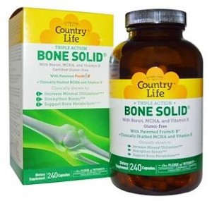 Country Life - Bone Solid