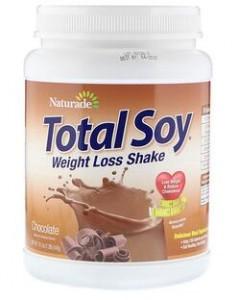 Naturade- Total Soy- Weight Loss Shake,