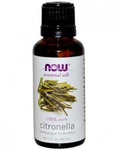 Now Foods, Essential Oils, CitronellaNow Foods, Essential Oils, Citronella