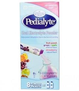 Pedialyte, Oral Electrolyte Powder