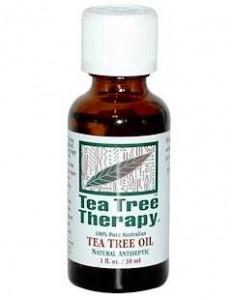 澳洲茶树油